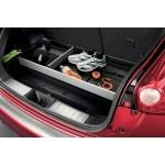 Жесткий поддон в багажник с разделителями Nissan Juke F15 (Ниссан Жук F15 (2011-)