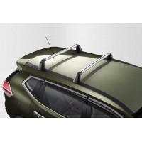 Багажник Nissan X-Trail T32 '2014- (для комплектации без штатных рейлингов) (Ниссан Икс-Трейл T32)