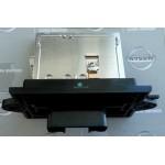 Регулятор скорости вращения вентилятора (резистор) Nissan Tiida Note Mikra (Ниссан Тиида C11)