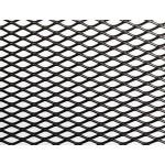 Защитная сетка в передний бампер (комплект) Nissan Sentra B17 '2014- (Ниссан Сентра B17)