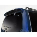 Спойлер крышки багажника Nissan Pathfinder R51 (Ниссан Патфайндер R51)