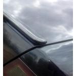 Спойлер задний на крышку багажника Nissan Almera Classic B10 (тонкий) (Ниссан Альмера Классик B10)