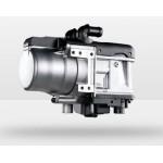Webasto Thermo Top EVO 5 кВт дизель 1318020B / 1321468B / 1318020A (Ниссан Патфайндер R51)