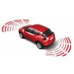 Задняя система парковки (ПАРКТРОНИК ) Nissan Juke F15 '2010- (Ниссан Жук F15 (2011-)