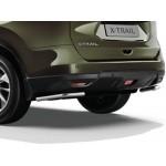 Дуги угловые задние Nissan X-Trail T32 '2015- (Ниссан Икс-Трейл T32)