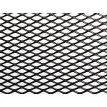Защитные сетки в бампер (комплект 5шт.) Nissan Juke F15 MC (Ниссан Жук F15 (2015-))