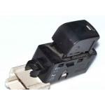 Кнопка управления правым стеклоподъемником Nissan Almera Classic B10 (Ниссан Альмера Классик B10)